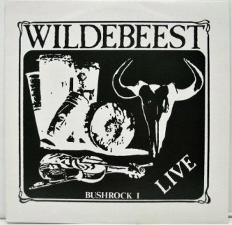 Wildebeeest: Bushrock 1 (unofficial release)