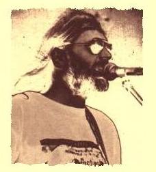 Piet Botha Gypsy 2000