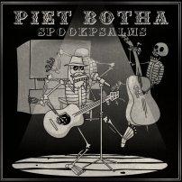 Piet Botha: Spookpsalms