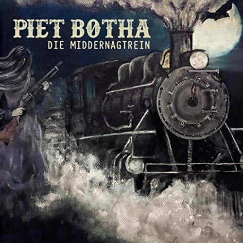 Piet Botha - Die Middernagtrein