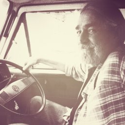 Piet Botha On The Road