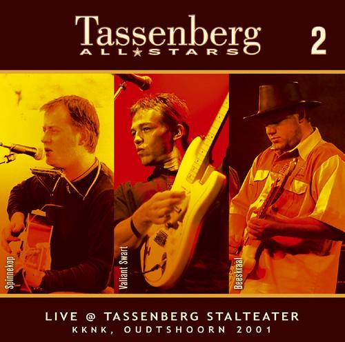 Tassenberg All Stars 2
