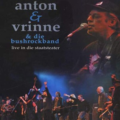 Anton & Vrinne & Die Bushrockband