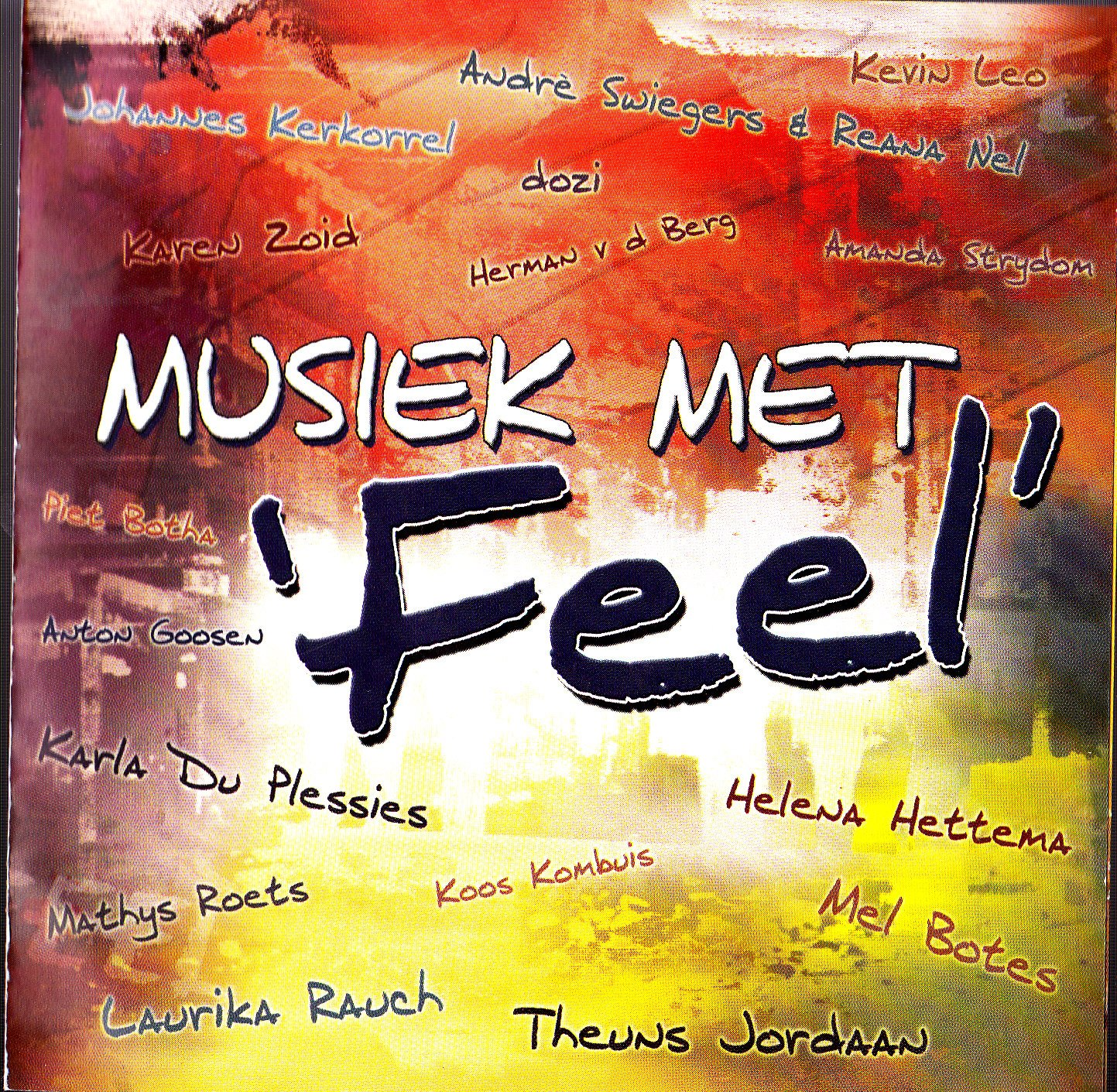 Musiek Met 'Feel'