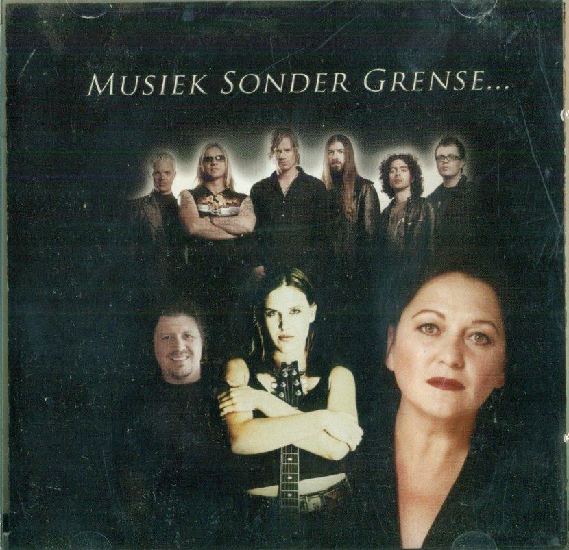Musiek Sonder Grense...
