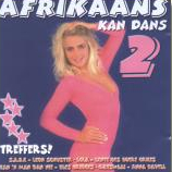 Afrikaans Kan Dans 2