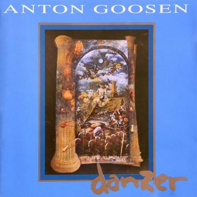 Danzer - Anton Goosen