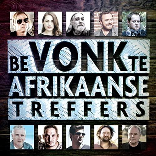 Bevonkte Afrikaanser Treffers