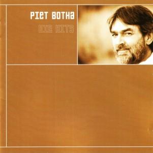 Piet Botha: Die Hits