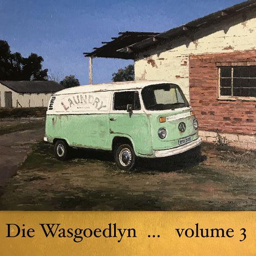 Die Wasgoedlyn Vol 3