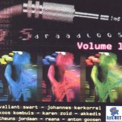 Draadloos Volume 1