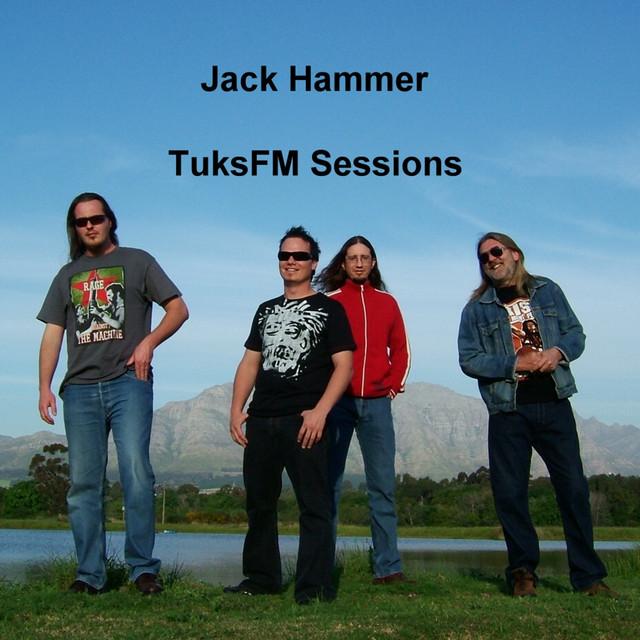 Jack Hammer TuksFM