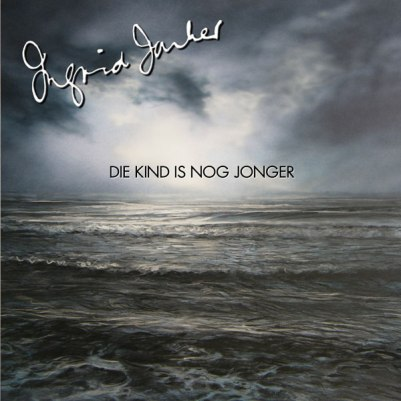 Ingrid Jonker: Die Kind Is Nog Jonger - Various Artists