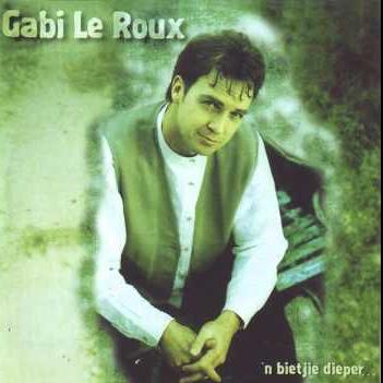 'n Bietjie Dieper... - Gabi Le Roux
