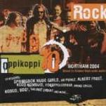 Oppikoppi 10: Rock