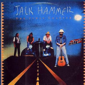 Jack Hammer: The Judas Chapter