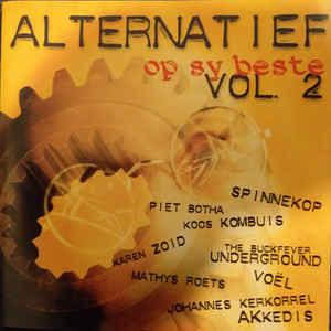 Alternatief Op Sy Beste Vol. 2