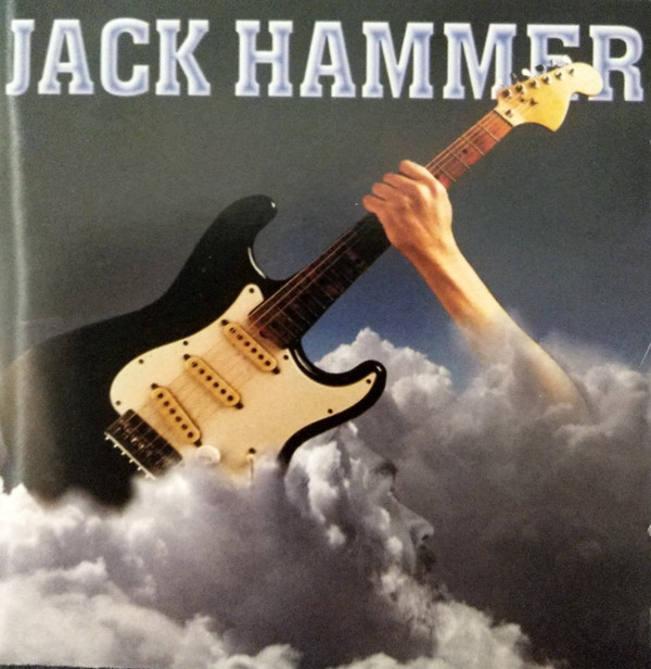 Jack Hammer: Anthology