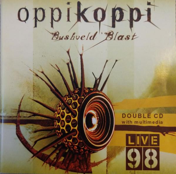 Oppikoppi Bushveld Blast: Live 98