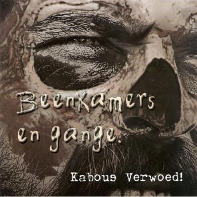 Beenkamers en Gange - Kabous Verwoed