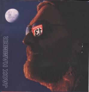 Jack Hammer: Highway 13