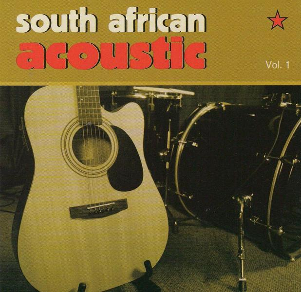 SA Acoustic Vol 1