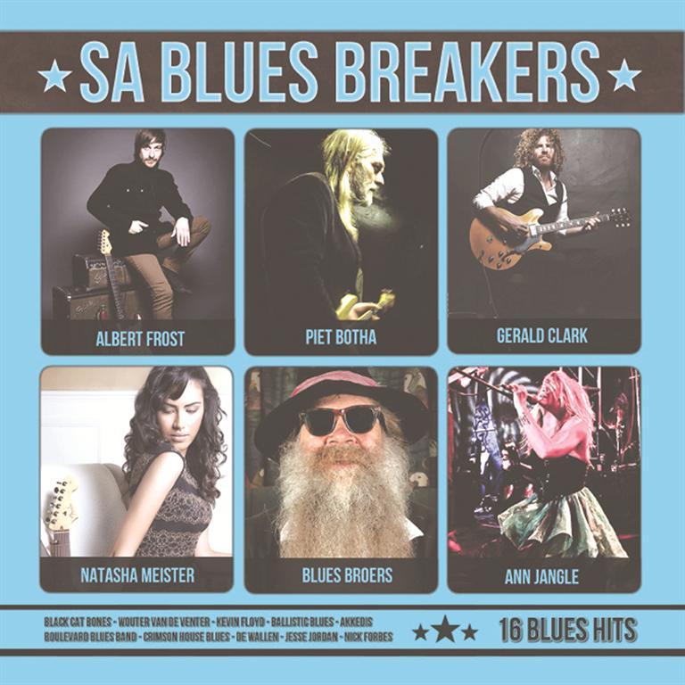 SA Blues Breakers