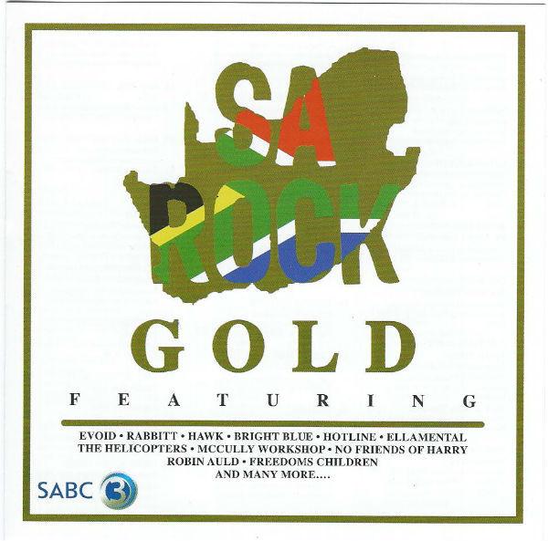 SA Rock Gold
