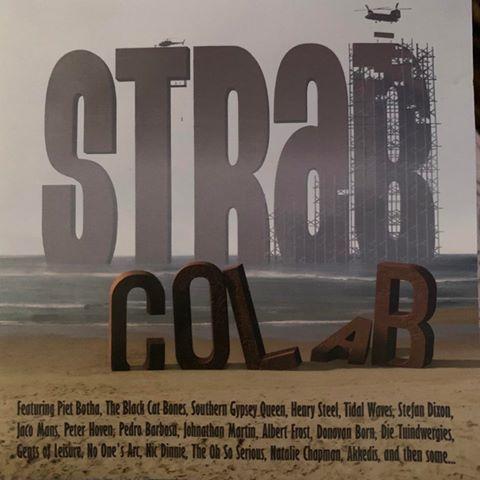 Strab Colab - Various Artists