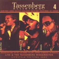 Tassenberg All Stars 4