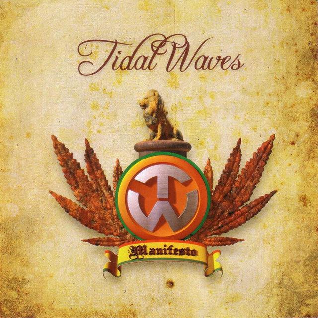 Manifesto - Tidal Waves