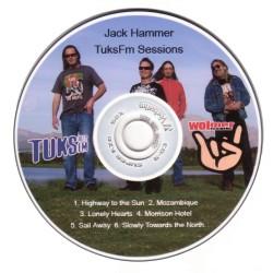 Jack Hammer: TuksFM Sessions